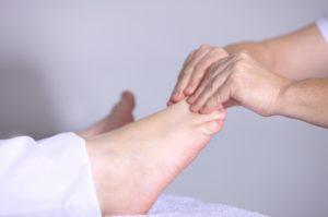 Dagmara Miszczak - Fizjoklinika Gorzów - Fizjoterapia, Akupunktura i Masaż